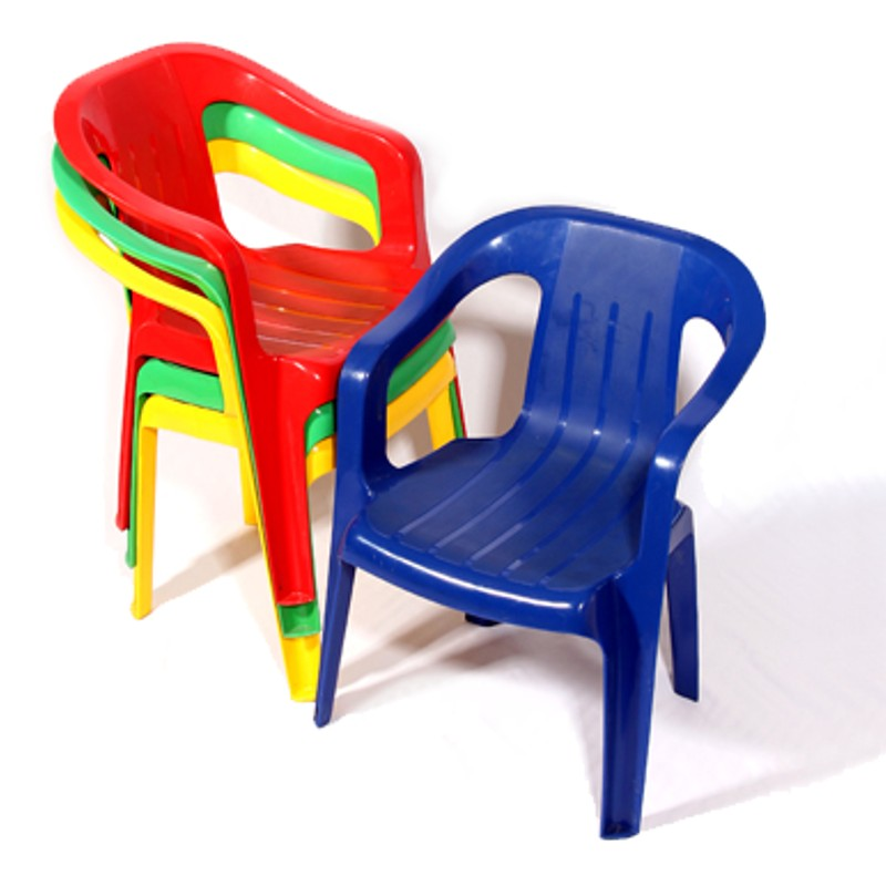 Children Plastic Chair Rentals For Sale