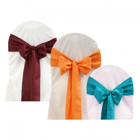 Chair Sashes Polyester