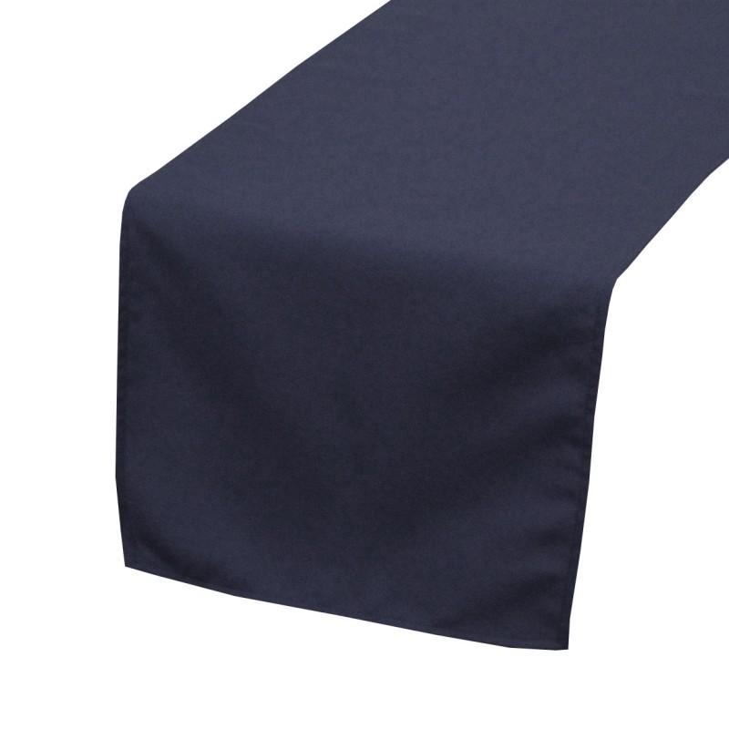 ... Table Runner Navy Blue
