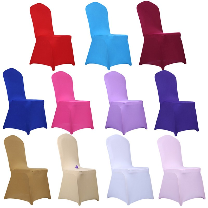Spandex Chair Cover For Sale