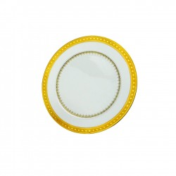 Imperial Gold Bread and Butter Plate 6 ¾""