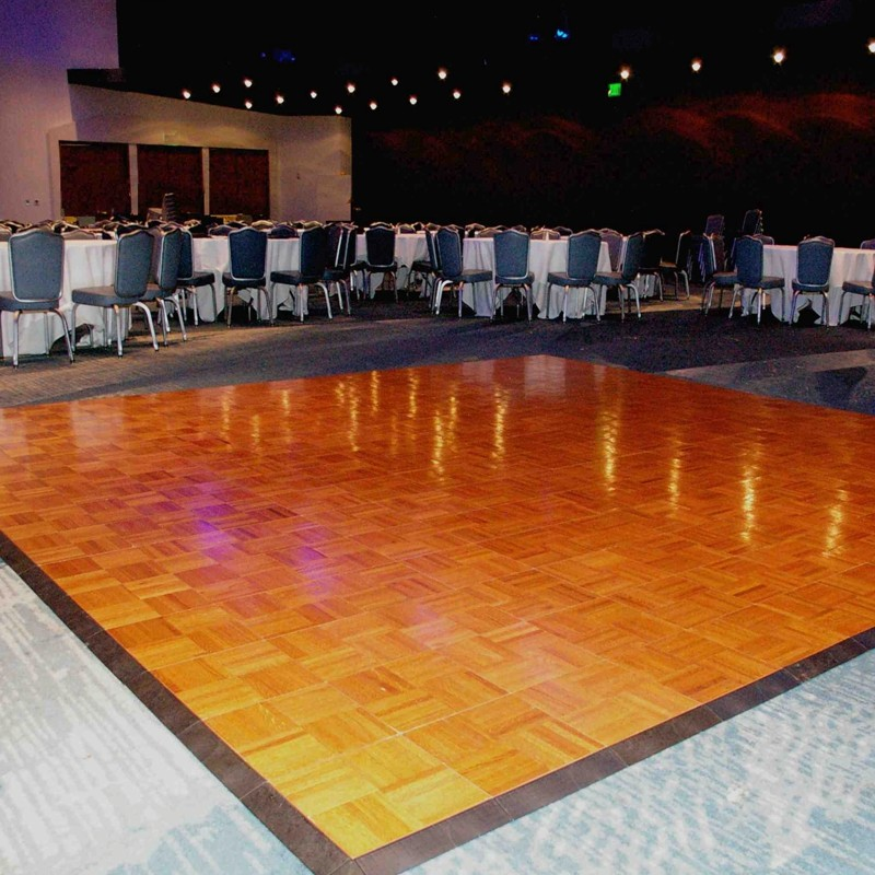 Dance Floor 6 X 12 For Sale