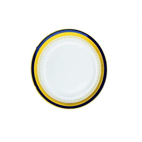 Windsor Blue Bread and Butter Plate