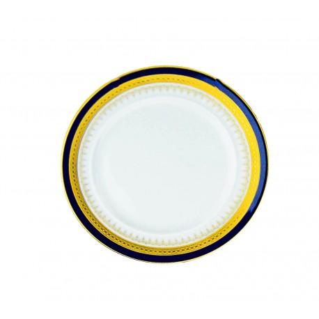 """Windsor Blue Salad/Dessert Plate 7 ¼"""""""