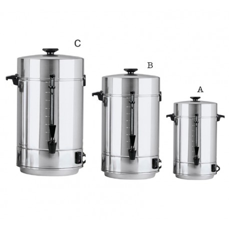 Stainless Steel Coffee Makers