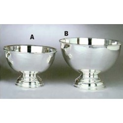 Silver Punch Bowls