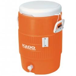 5 Gallon Cold Beverage Dispenser
