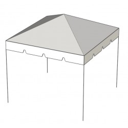 Frame Tent 10' Series