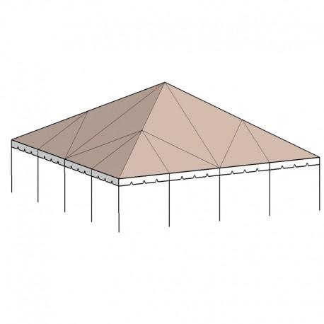 Frame Tent 40'  Series